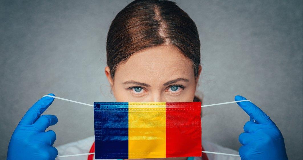 UPDATE Coronavirus 20 aprilie   Scade rata de incidență din București