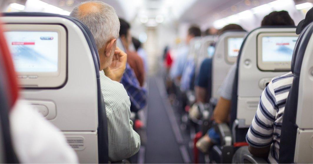 Cât au plătit românii pe un bilet de avion în vara lui 2021