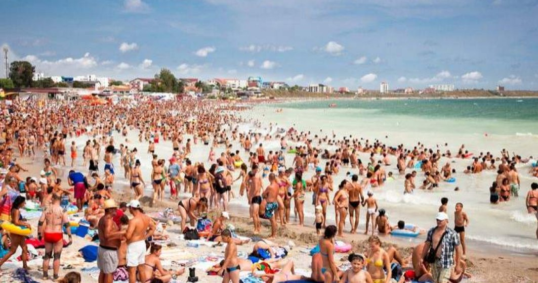 Corina Martin: Estimam ca veniturile hotelierilor de pe litoral vor fi cu 30% mai mari in acest sezon fata de anul trecut