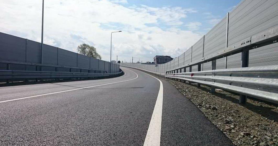 CNAIR vrea sa investeasca, in 2020, in senzori muzicali pe sosele pentru soferii care respecta limita de viteza si in roboti de ghidare in zona sectoarelor de drum periculoase