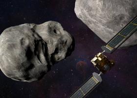 NASA testează o soluție pentru a ne salva de asteroizii ucigași de civilizații