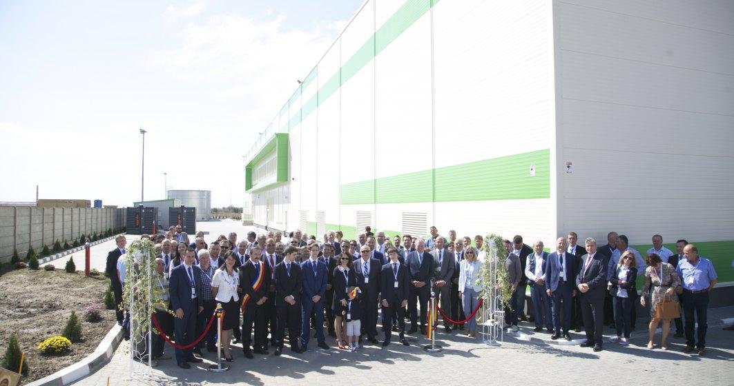 Veroniki Holding intra pe piata de ambalaje din Romania cu o investitie de 10 milioane de euro
