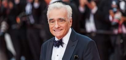 "Regizorul Martin Scorsese a dezvaluit ca ""disperarea"" l-a determinat sa..."