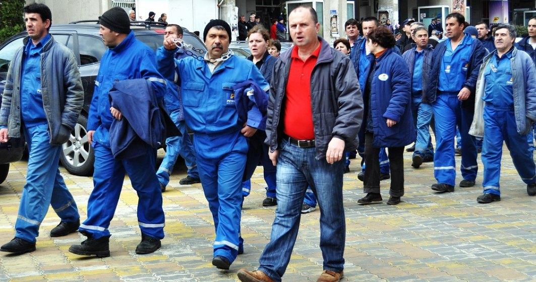 Oltchim, in faliment dupa sase ani in purgatoriul insolventei