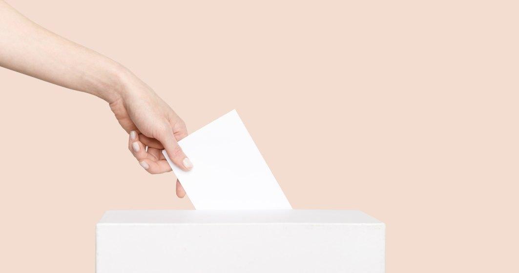 Alegeri locale 2020, ora 14:00: Armand, Mihaiu, Ciucu, Negoiţă, Băluţă, Piedone, primul loc la sectoare în Capitală