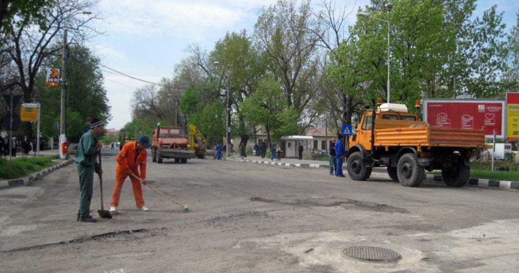 Investigatie Recorder - Drumurile si hotia: cum se fura la asfaltarile din PNDL