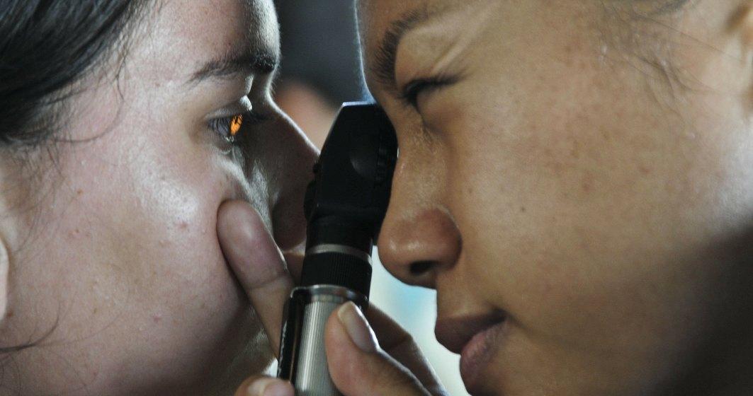 9 din 10 romani nu poarta lentile de contact corect. De Saptamana Sanatatii Lentilelor de Contact oftalmologii Videt.ro ofera consultatii gratuite