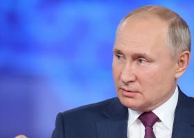 """Mai multe persoane din anturajul lui Vladimir Putin au COVID. """"E vorba de..."""