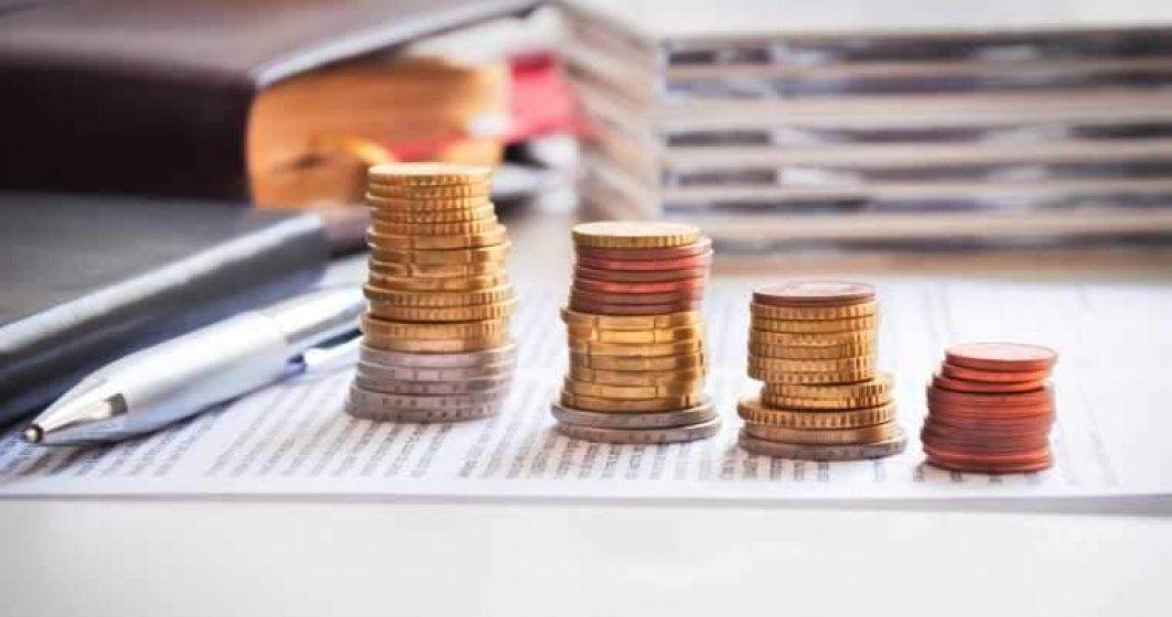Moody's: Romania are deficite tot mai mari, asteptam o crestere a datoriei externe si a vulnerabilitatii