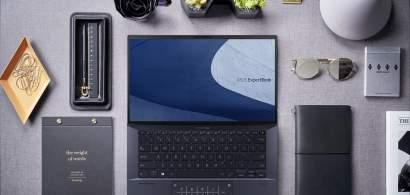 (P) ASUS ExpertBook B9 B9400: un adevărat maestru al puterii și portabilității