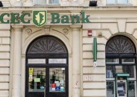 CEC Bank, profit peste nivelul prevăzut în buget în 2021. Directorul general:...