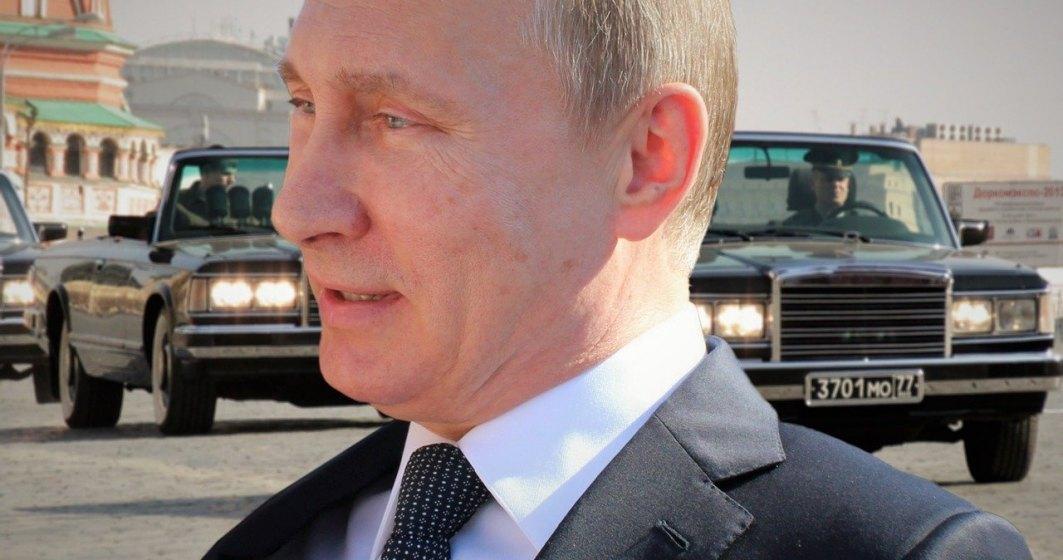 COVID-19   Putin amână referendumul pentru alegerea sa pentru încă două mandate