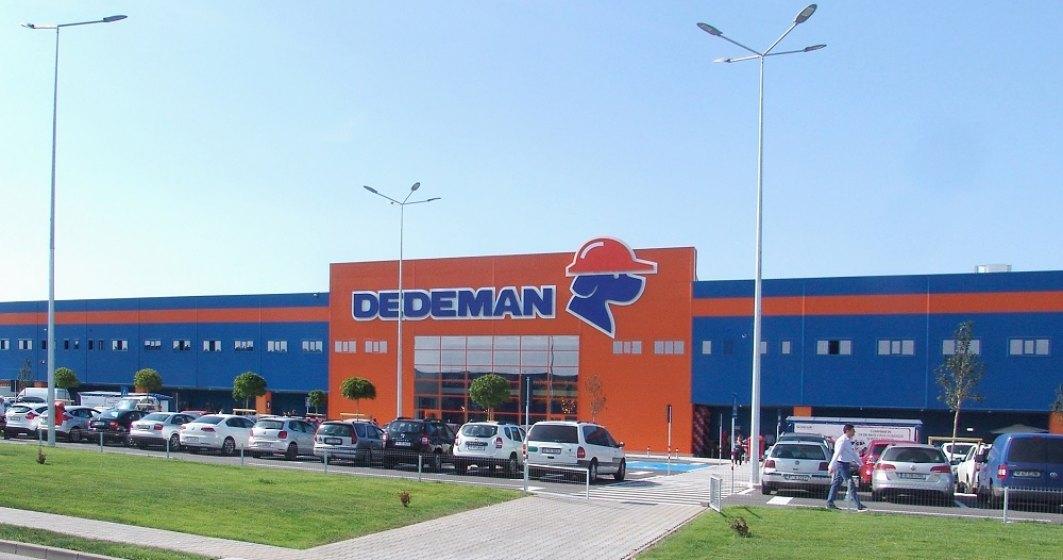 Proprietarii Dedeman achiziționează 5% dintr-o companie românească de tehnologie