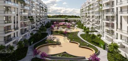 Tomis Park Constanța intră în a treia etapă de dezvoltare - ansamblul va...