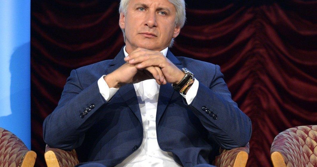 Eugen Teodorovici recunoaste: amnistia fiscala este pentru companiile de stat