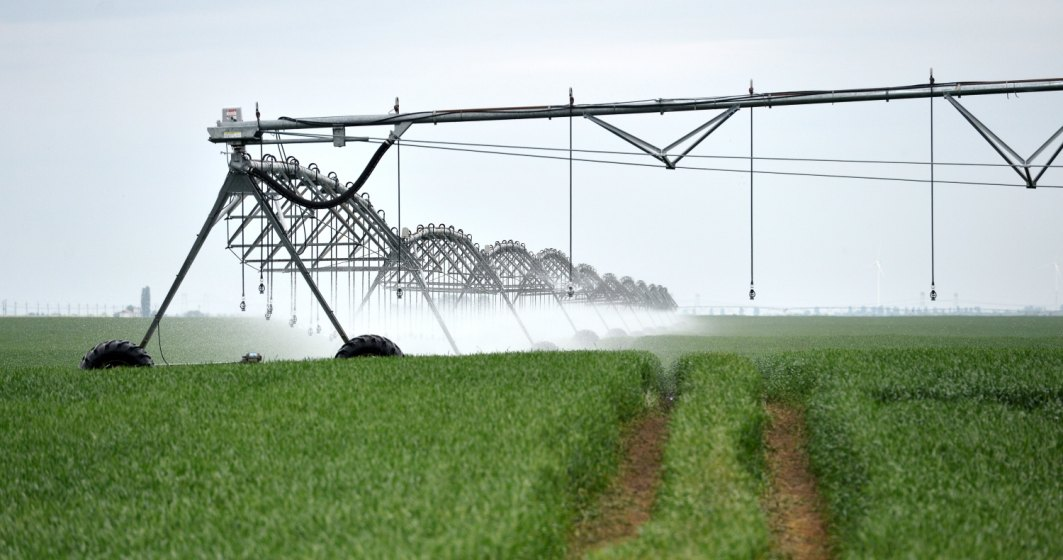 Agricover Credit IFN ajunge la o expunere de 1 miliard de lei in credite acordate fermierilor si face un profit de 11,3 milioane lei in semestrul I