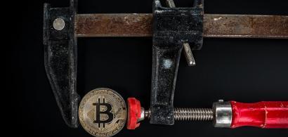 Predicții sumbre de la un expert: Bitcoin va eșua ca monedă, valorează zero