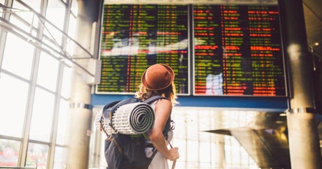 Cati bani cheltuiesc turistii straini care vin in Romania