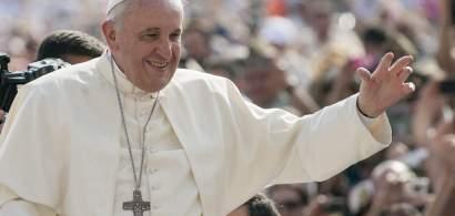 Papa Francisc îndeamnă jurnaliştii să meargă pe teren