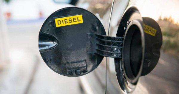 TOP 5 mașini diesel cu un consum foarte mic