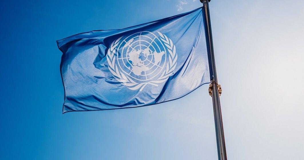 ONU: Schimbările climatice și pandemia alimentează riscul ca zeci de milioane de oameni să moară din cauza foametei