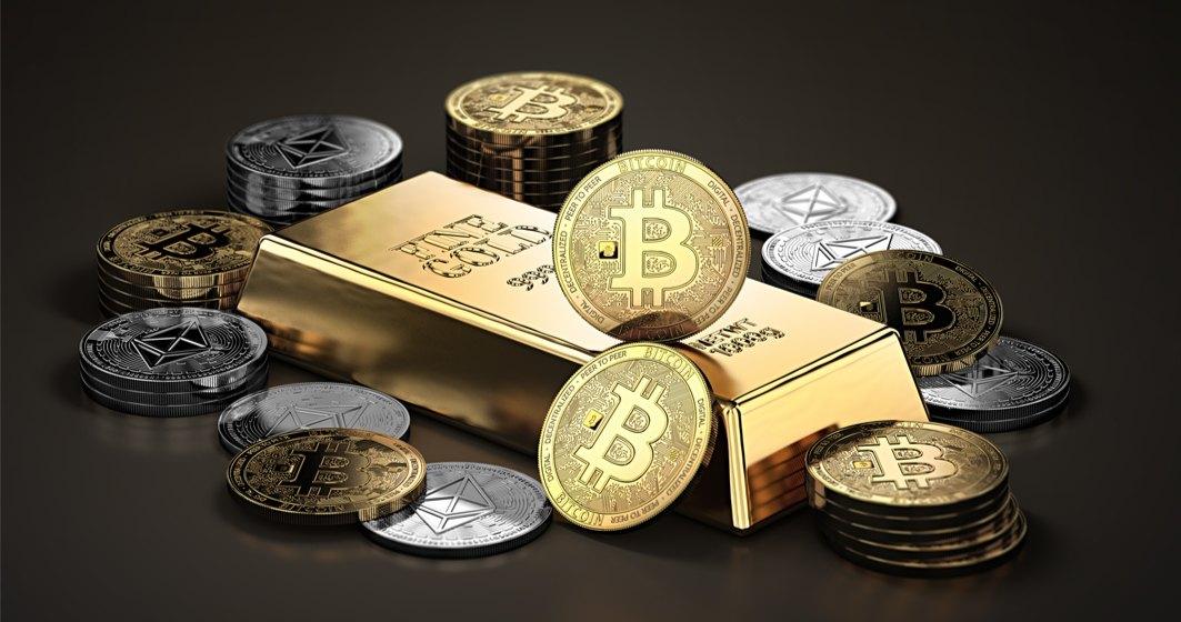 bitcoin comercial aur