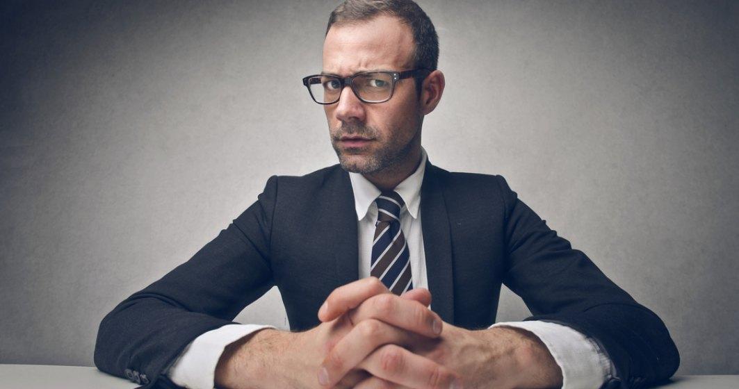 Sfaturi pentru angajatori: Ce intrebari folosesc antreprenorii de top la interviul de angajare