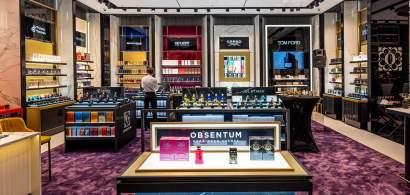 Obsentum deschide o noua parfumerie de nișă în Timișoara