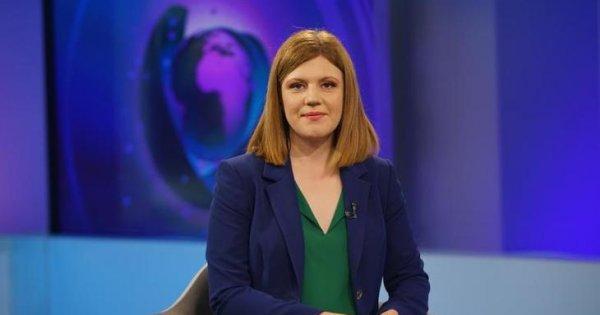 Plecare la Digi24. Jurnalista Alina Manolache, partenera de emisiune a lui...