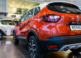 Renault se aşteapă la un impact mai ridicat al deficitului global de...
