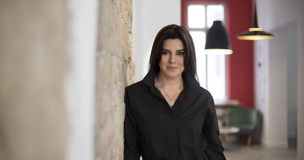 Ioana Enache, Amway: Portofoliul companiei se va extinde in continuare in functie de tendintele din pietele internationale