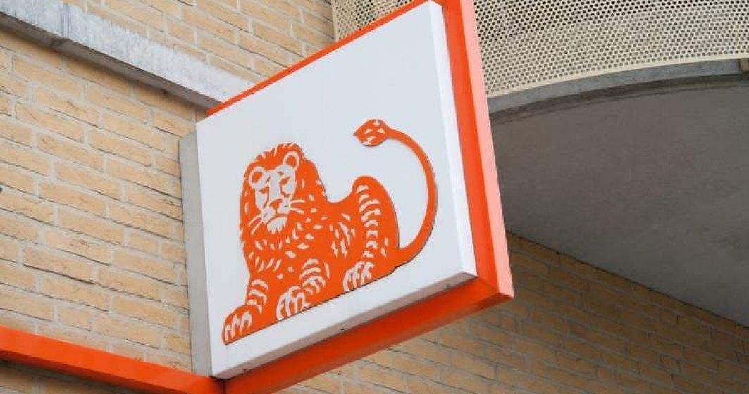 ING anunta ca va returna comisioanele clientilor care au retras sambata bani la bancomatele altor banci