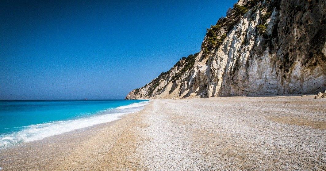 Top CINCI cele mai sigure plaje pentru vacanța din 2021