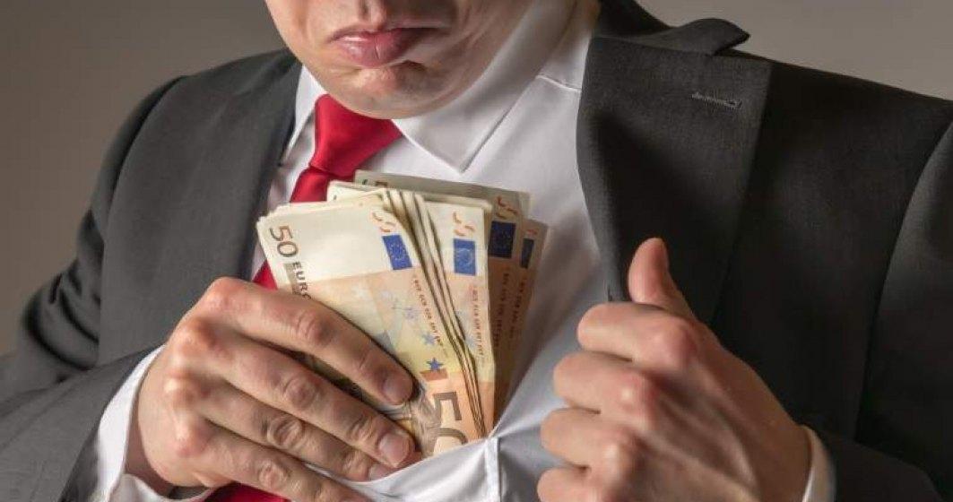 Washington: In Romania, mita si coruptia au ramas un lucru obisnuit in sectorul public