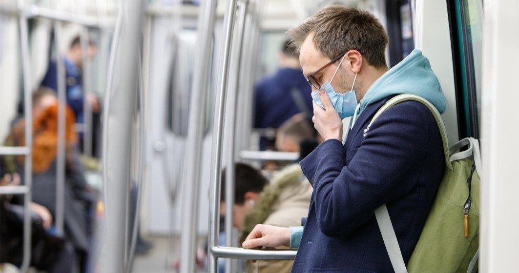 Statistică GRAVĂ: 57 de persoane au murit din cauza gripei