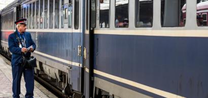FOTO| Întârzieri de sute de minute în circulația trenurilor: cum arată...