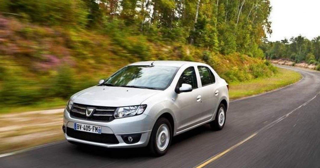 Timbrul de mediu va fi inlocuit de o alta taxa. Motivul? Productia interna de masini Dacia si Ford