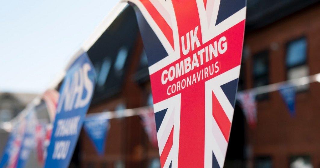 Persoanele vaccinate care ajung în Anglia scapă de carantină, dar testul rămâne obligatoriu