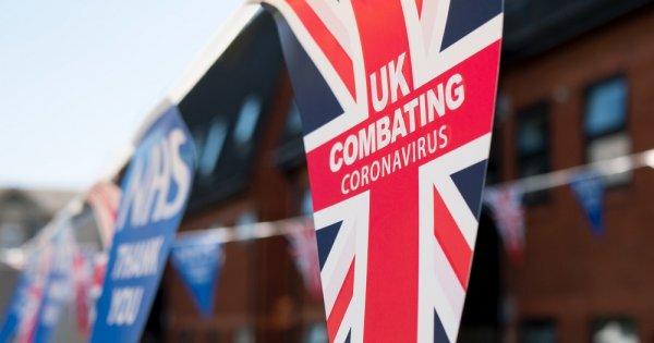 Persoanele vaccinate care ajung în Anglia scapă de carantină, dar testul...
