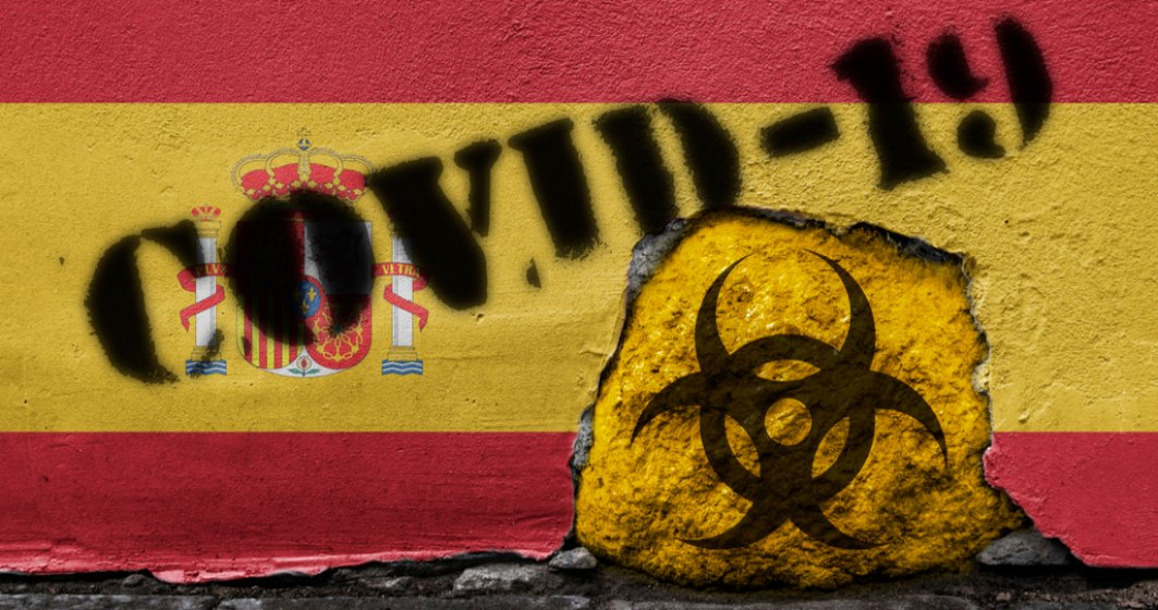 Spania vrea să ajute firmele afectate de pandemie cu un sprijin de 11 miliarde de euro