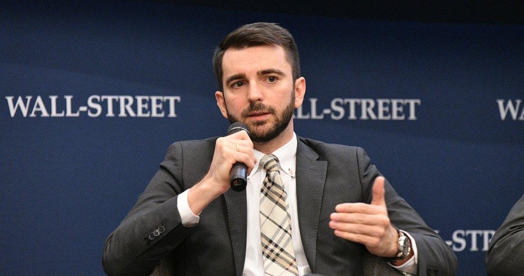 Marius Dan, FP: Investitorii nu vor o criza generata de politici interne