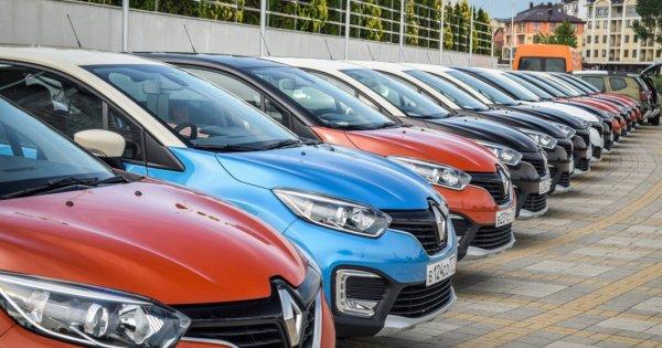 DRPCIV: Procedură simplificată de înmatriculare a vehiculelor; unele...
