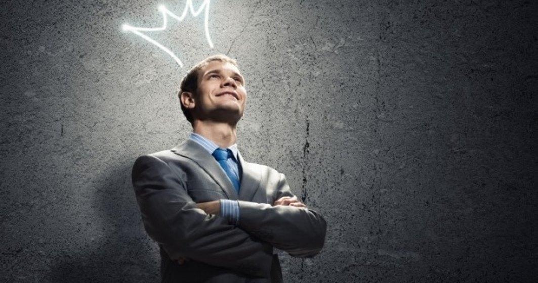 Fata (in)umana a liderilor - cum se vede din perspectiva psihologilor