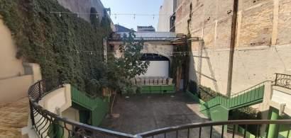 REPORTAJ: Cum încearcă o firmă privată să readucă la viață Grădina Alhambra,...
