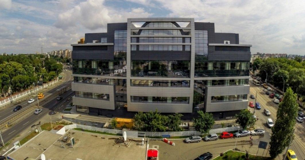 Griffes, firma condusa de Andreea Paun, a mutat Preturi Pentru Tine in cladirea City Offices, controlata de Globaworth