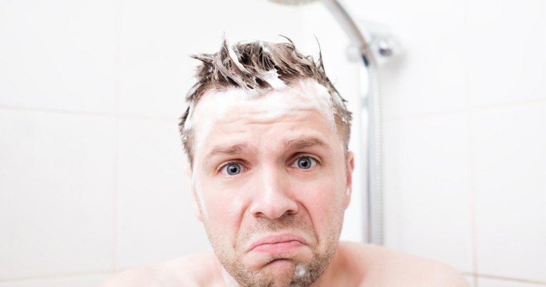 Nicușor Dan crede că va rezolva într-o săptămână problemele cu apa caldă din București