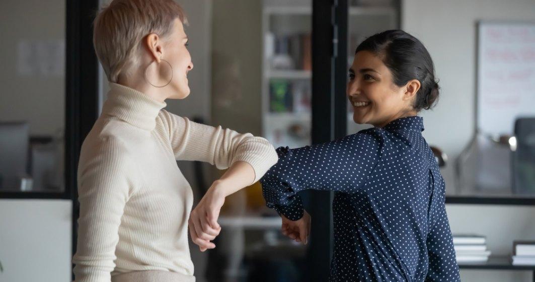 Ne protejăm și la job: Șase idei cum să lucrăm în siguranță la locul de muncă
