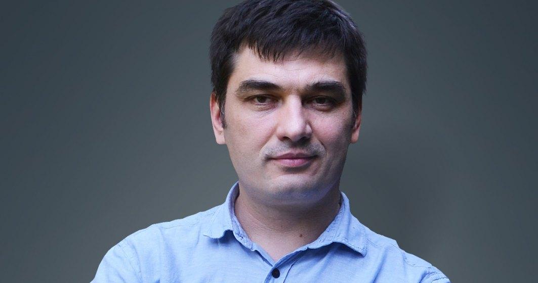 Marian Sîmpetru, eSolutions: Digitalizarea nu mai este doar un diferențiator, este un element de supraviețuire pe termen lung