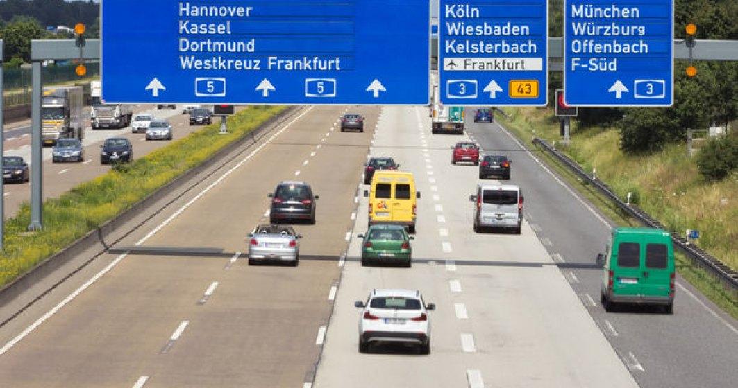 BMW, Mercedes, Volkswagen, Audi si Porsche risca amenzi foarte mari: UE avertizeaza cartelul auto german