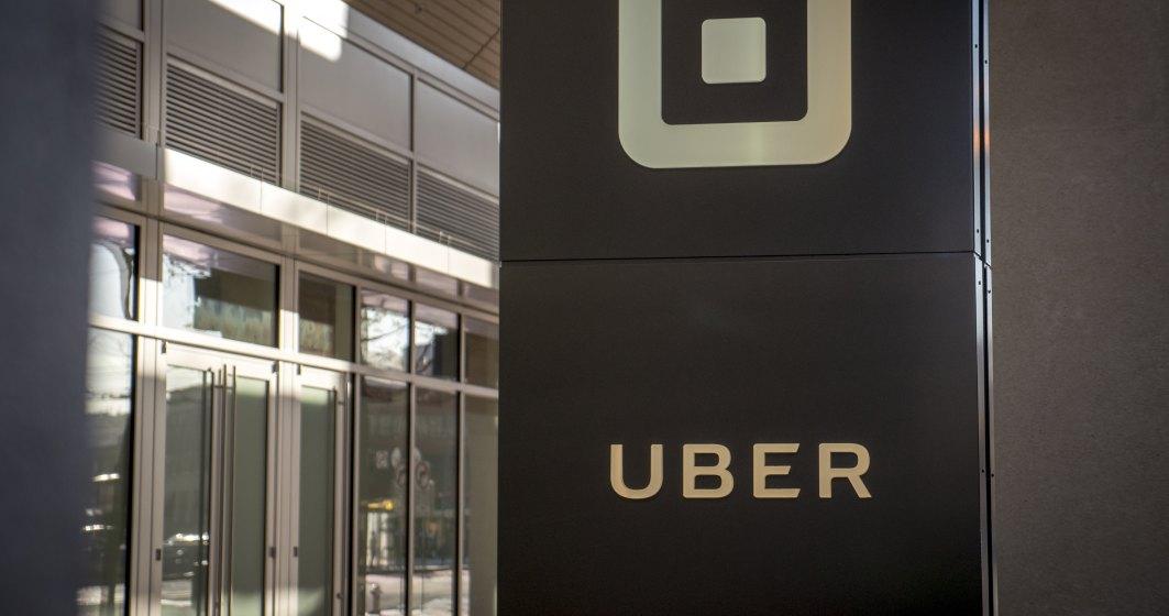 Uber va renunţa la 14% dintre angajaţi din cauza coronavirusului